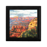 Grand Canyon Glory by Sandy Farley Gift Box