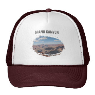Grand Canyon Hat! Trucker Hat
