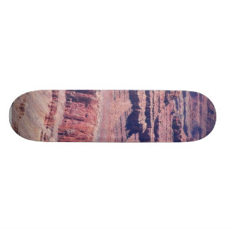 Grand Canyon Hikers Skateboard Deck