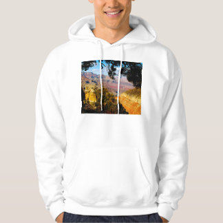 Grand Canyon Hooded Pullover