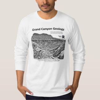 Grand Canyon III - Geology Pioneers T-Shirt