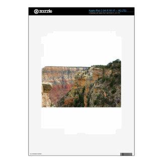 Grand Canyon iPad 3 Decals