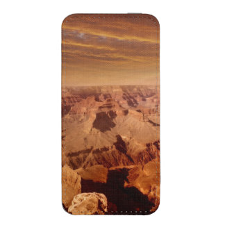 Grand Canyon iPhone SE/5/5s/5c Pouch