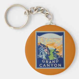 Grand Canyon Key Chains