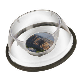 Grand Canyon Landscape Pet Bowl