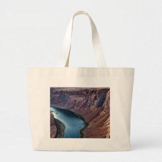 Grand Canyon Large Tote Bag