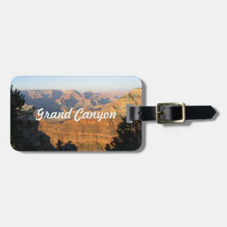 Grand Canyon Tags For Bags