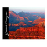 grand canyon luxe post cards