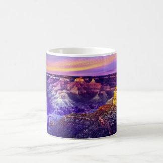 Grand Canyon - Magic Moment Magic Mug