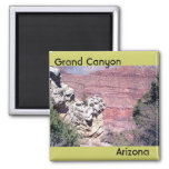 Grand Canyon Magnet 004