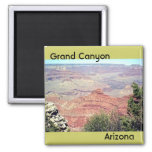 Grand Canyon Magnet 005