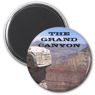 Grand Canyon Magnet 2