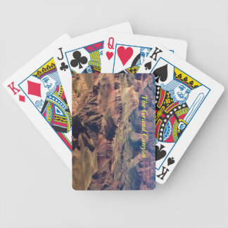 Grand Canyon Mather Point Playing Cards