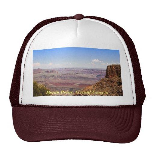 Grand Canyon Moran Point Hat