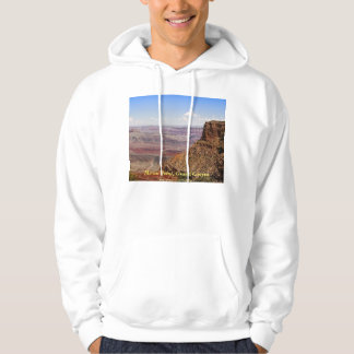 Grand Canyon Moran Pt. Hoodie