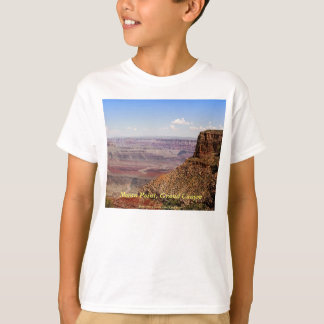Grand Canyon Moran Pt. Kids' Shirt