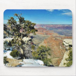 Grand Canyon Mouse Pad