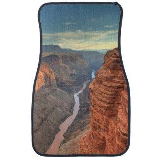 Grand Canyon National Park 3 Car Mat