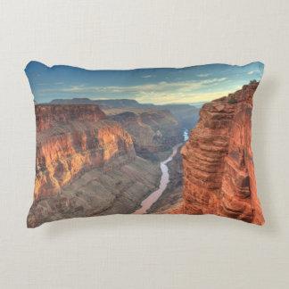 Grand Canyon National Park 3 Decorative Pillow