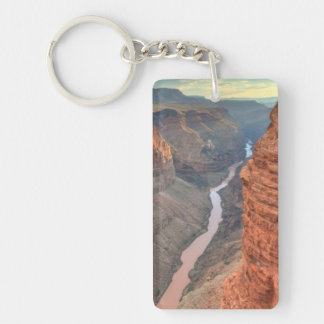 Grand Canyon National Park 3 Keychain