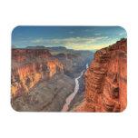 Grand Canyon National Park 3 Rectangular Photo Magnet