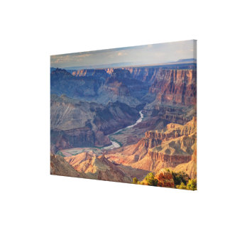 Grand Canyon National Park, Ariz Canvas Print
