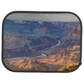 Grand Canyon National Park, Ariz Car Floor Mat
