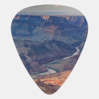 Grand Canyon National Park, Ariz Guitar Pick