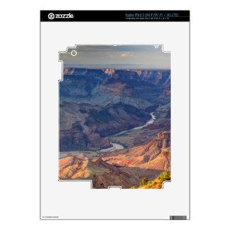 Grand Canyon National Park, Ariz iPad 3 Decal