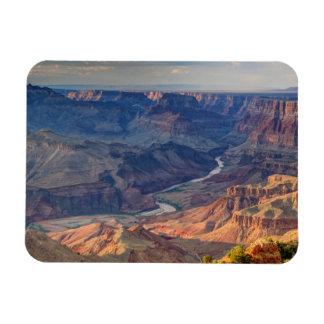 Grand Canyon National Park, Ariz Rectangular Magnet