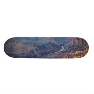 Grand Canyon National Park, Ariz Custom Skate Board