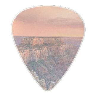 Grand Canyon National Park, Arizona Acetal Guitar Pick