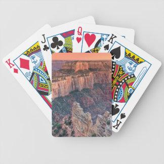 Grand Canyon National Park, Arizona Bicycle Playing Cards