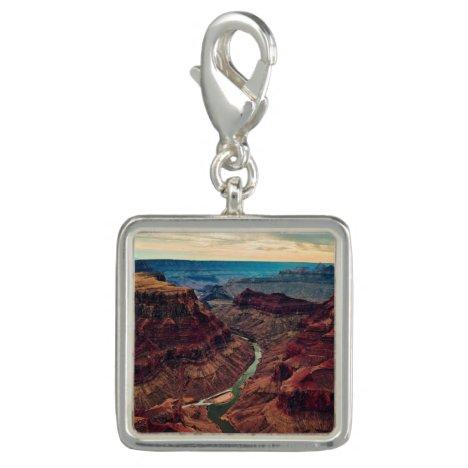Grand Canyon National Park Arizona, Colorado River Charm