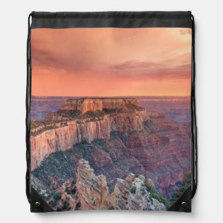 Grand Canyon National Park, Arizona Drawstring Bag
