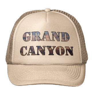 Grand Canyon National Park Arizona Trucker Hat