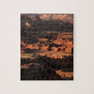 Grand Canyon National Park , Arizona Jigsaw Puzzle