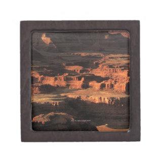 Grand Canyon National Park , Arizona Keepsake Box