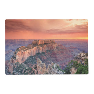 Grand Canyon National Park, Arizona Laminated Placemat
