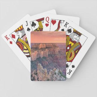 Grand Canyon National Park, Arizona Playing Cards