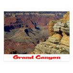Grand Canyon National Park  Arizona  Postcard