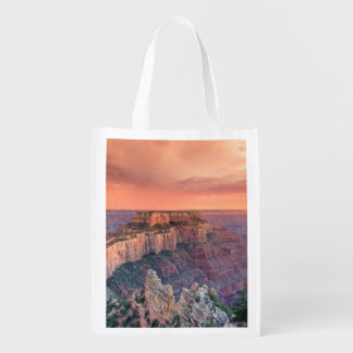 Grand Canyon National Park, Arizona Reusable Grocery Bag
