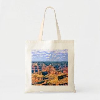 Grand Canyon National Park Arizona Tote Bag