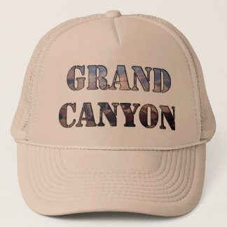 Grand Canyon National Park Arizona Trucker Hat
