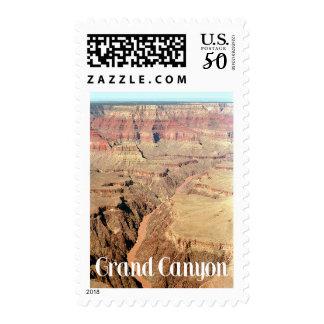 Grand Canyon National Park, Arizona, United States Postage