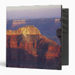 Grand Canyon National Park, Arizona, USA. Vinyl Binders