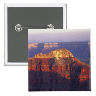 Grand Canyon National Park, Arizona, USA. Pinback Button