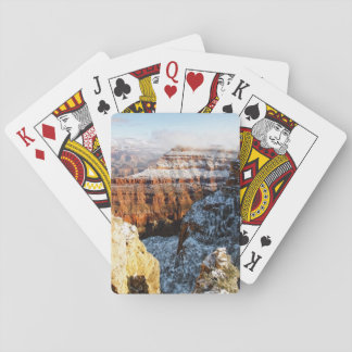 Grand Canyon National Park, Arizona, USA Playing Cards