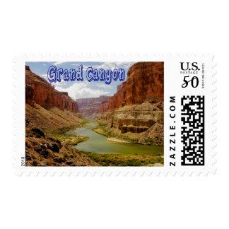 Grand Canyon National Park, Arizona  USA Postage
