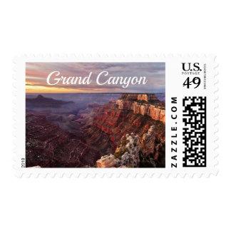Grand Canyon National Park, Arizona  USA Postage Stamp